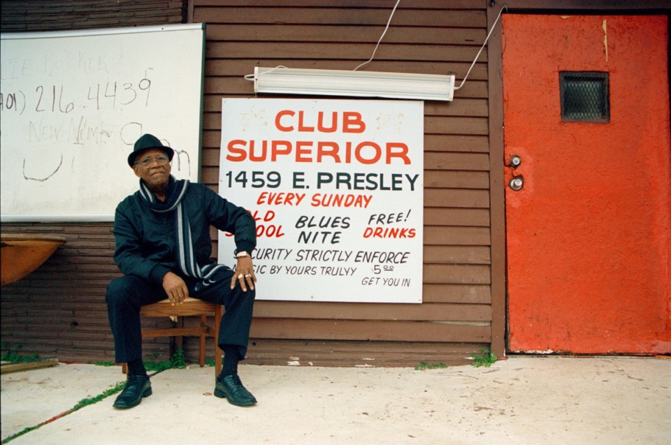 <strong>&ldquo;Some of the older fans that really loved the R&amp;B, my thing was that they&rsquo;ve still got to be out there,&rdquo; Don Bryant said.</strong> (Lawrence Matthews/courtesy Fat Possum Records)