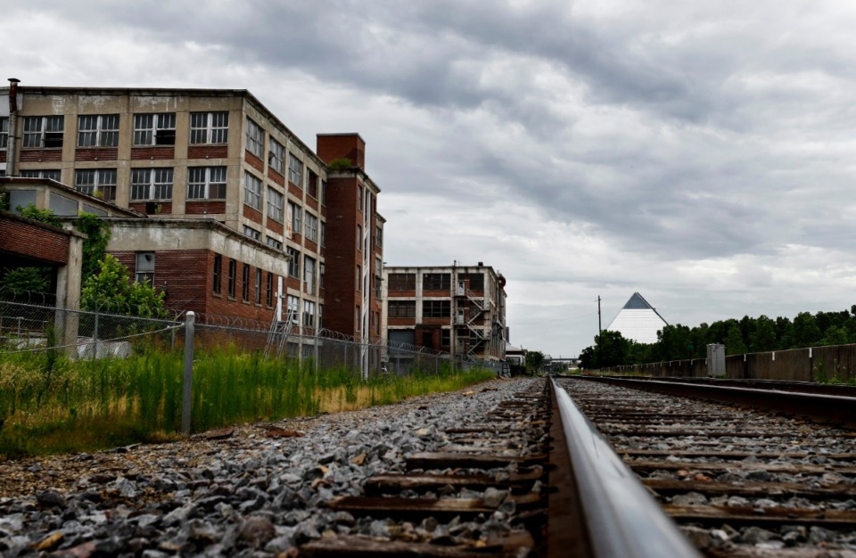 <strong>Developers of the planned, $200 million Snuff District in Uptown just applied for a building permit to spend an estimated $32.6 million for the first 107 apartments, community room and fitness center.</strong>&nbsp;(Mark Weber/Daily Memphian file)