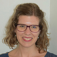<strong>Heidi Rupke</strong>