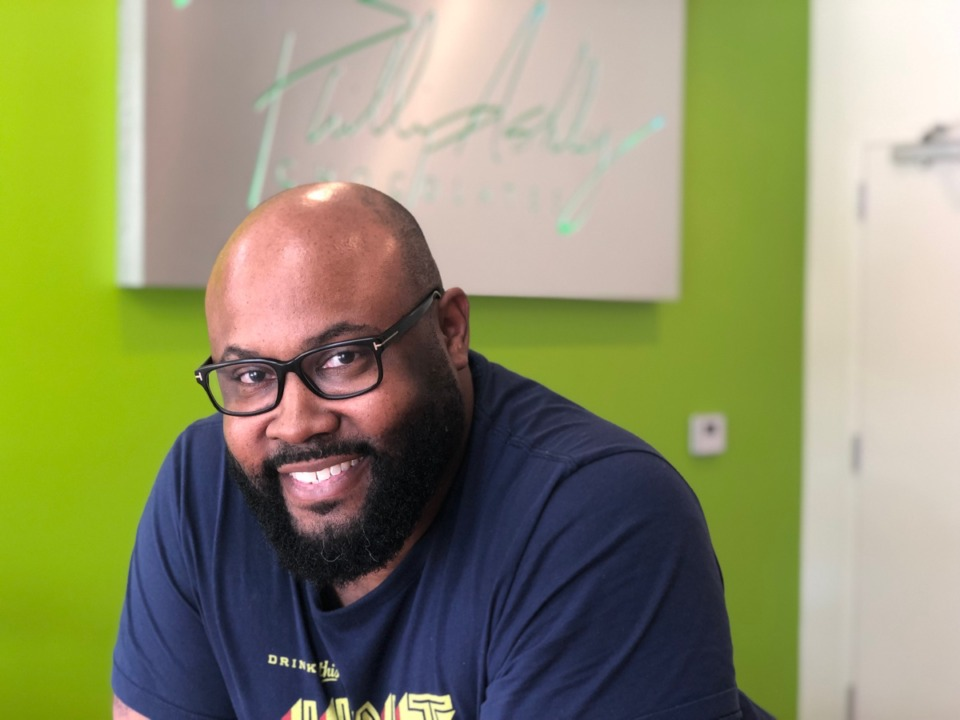 <strong>Memphis&rsquo; Phillip Ashley Chocolates is among a dozen small businesses highlighted in FedEx&rsquo;s Big Days of Small, an online shopping event.&nbsp;</strong>(Submitted)