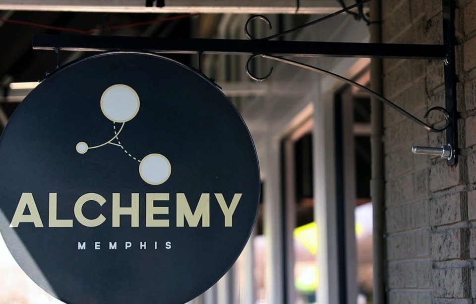 <strong>Alchemy is among 16 limited-service restaurants closed by the Shelby County Health Department over COVID-19 concerns that are suing to be allowed to reopen.</strong>&nbsp;(Patrick Lantrip/Daily Memphian)