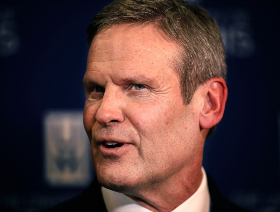 <strong>Gov. Bill Lee has signed executive orders extending Tennessee&rsquo;s state of emergency until Sept. 30. Lee signed the orders on Friday, Aug. 28, after attending the Republican National Convention at the White House Thursday night</strong>. (Houston Cofield/Daily Memphian file)