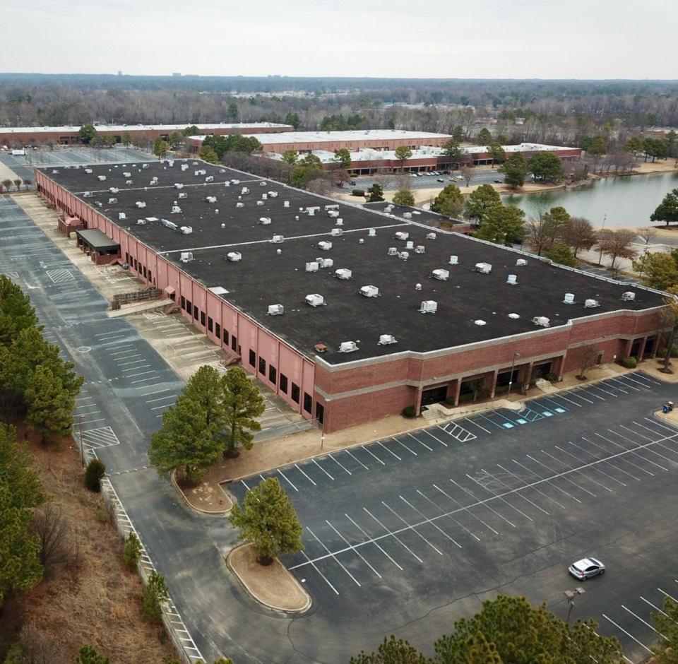 <strong>Faropoint Ventures has sold its 217,000-square-foot warehouse at 4049 Willow Lake for $8.7 million.</strong> (Daily Memphian file)