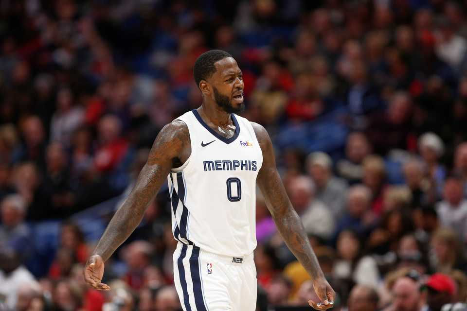 Grizzlies Mailbag: JaMychal Green's groove, 'Grizz Killers