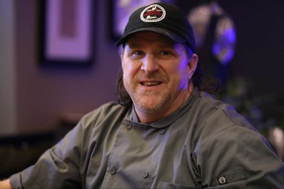 <strong>Judd Grisanti opened Ronnie Grisanti's Italian Restaurant &ndash; named after his late father &ndash; in September, giving the longtime Memphis eatery a complete overhaul along with a new location in East Memphis' Regalia shopping center.</strong> (Patrick Lantrip/Daily Memphian)