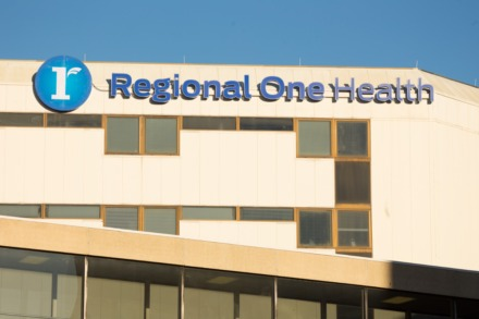 <strong>Regional One Health in Memphis will be a site for a Regeneron Pharmacueticals antibody trial that could reduce the impact of COVID-19 on patients who are positive and prevent those who are not from becoming infected.</strong> (Daily Memphian file)