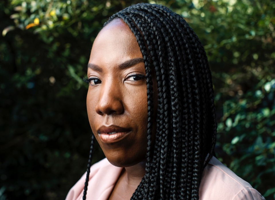 <strong>Munirah Safiyah Jones, the Memphian behind the digital series &ldquo;Junt Land,&rdquo; created the&nbsp;&ldquo;Sincerely, Camille&rdquo; digital series&nbsp;for the Oprah Winfrey Network</strong>. (Daily Memphian file)