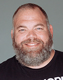 <strong>Brad Ratliffe</strong>
