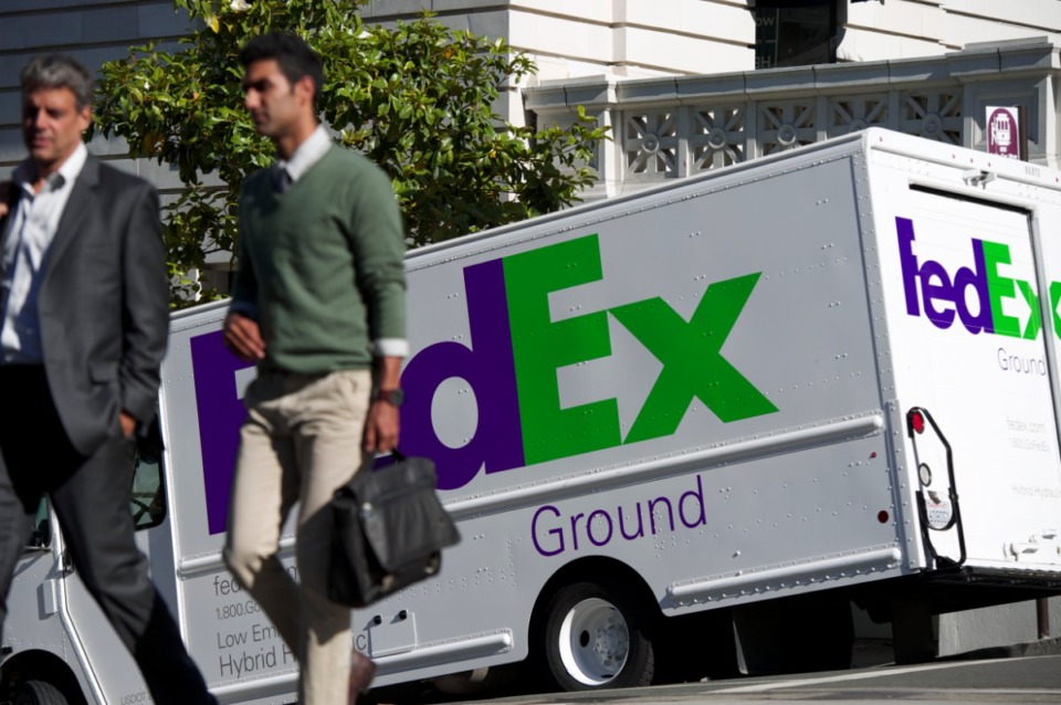 <strong>FedEx Ground is prepared for an accelerated peak delivery season, its CEO Henry Maier told The Daily Memphian.</strong> (Daily Memphian file photo)
