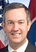 <strong>Secretary of State <br />Tre Hargett</strong>