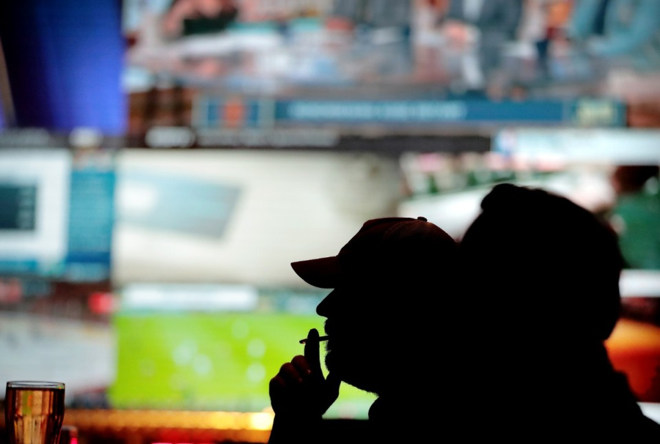 <strong>Southland Casino Racing in West Memphis began offering sports betting in January. On Sunday, Nov. 1, Tennessee will join 18 other states and the District of Columbia in offering legal sports betting.</strong> (Jim Weber/Daily Memphian file)
