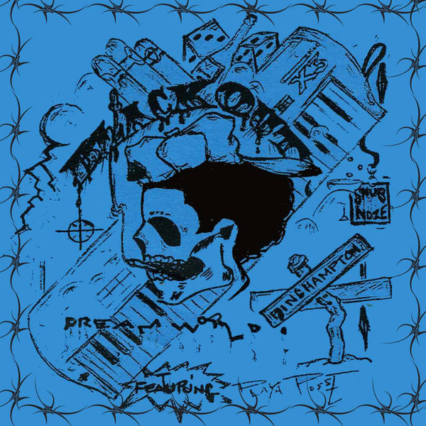 <strong>Producer and rapper Blackout&rsquo;s underground album &ldquo;Dreamworld&rdquo; is regarded by collectors as one of the essential spooky listens in the Memphis rap domain.</strong>&nbsp;(Courtesy S.I.C. Records)