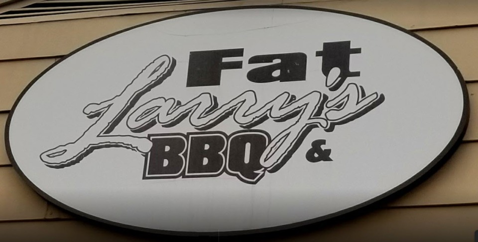 <strong>Larry Mayes, owner of Fat Larry&rsquo;s in Bartlett died unexpectedly, the restaurant announced Sunday. Mayes owned the barbecue joint on U.S. 70 near Appling Road.&nbsp;</strong>(Fat Larry&rsquo;s BBQ)