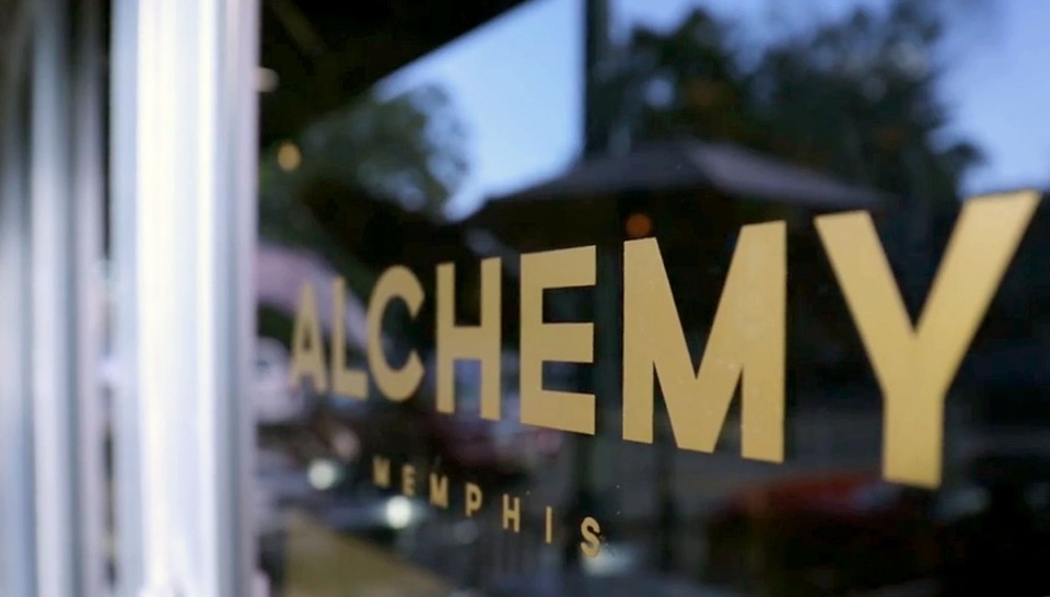 <strong>Nick Scott, owner of Alchemy, is one of many restaurateurs who are uneasy they will soon face what for some would be a third closing amid rising COVID-19 numbers.</strong> (Daily Memphian file)