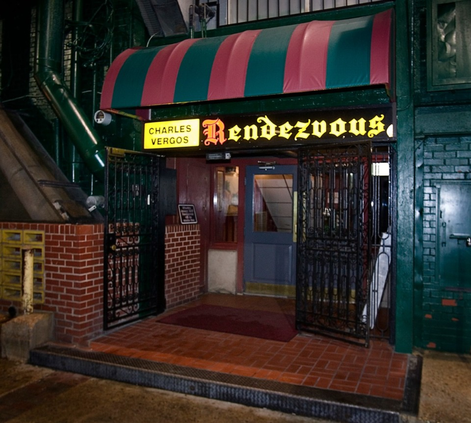 <strong>John Vergos, co-owner of the Rendezvous, said the Shelby County Health Department has never informed him of the rules in a new health directive.</strong> (Daily Memphian file)