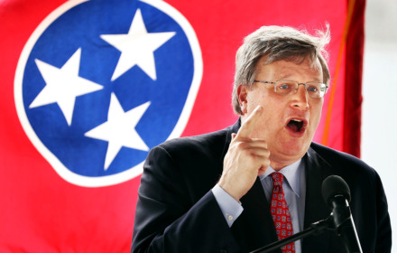 <strong>Memphis Mayor Jim Strickland's administration is looking for mandatory jail time for road-rage convictions in the 2019 session of the Tennessee Legislature and a sports book on Beale Street as well as making it easier to get title to tax-delinquent property for tax sales.</strong> (Jim Weber/Daily Memphian file)