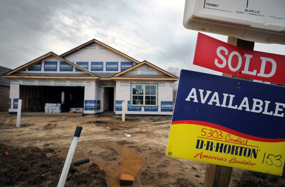 <strong>Crye-Leike Real Estate Services has exceeded $2 billion in home sales volume in 2020, a level it has not achieved in the Memphis region since 2006, the company has announced.&nbsp;</strong>(Patrick Lantrip/Daily Memphian file)