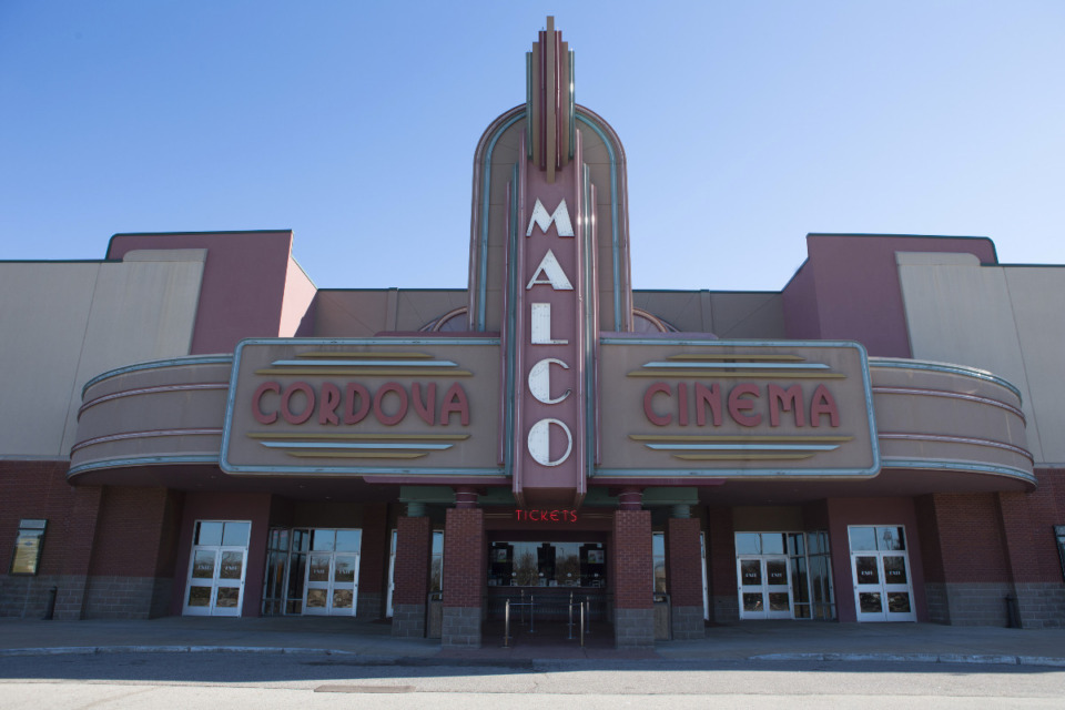 <strong>Malco has closed all of its theaters in Shelby County due to instructions by the Shelby County Health Department.</strong>