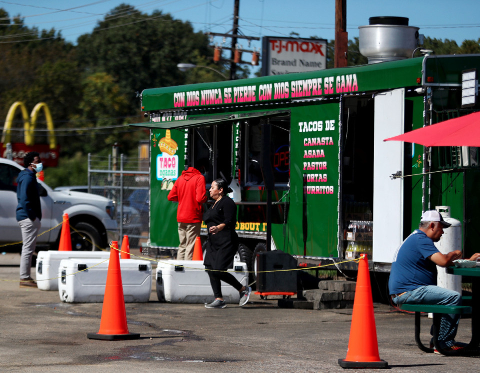 <strong>Food trucks that want to do business in Collierville must obtain a fire safety inspection before they can serve food.</strong> (Daily Memphian file)