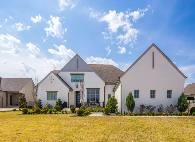 <strong>There are several home styles that are possible for those who purchase lots at Piper&rsquo;s Grove. David Clark has three lots still available.</strong> (<em>Courtesy of David Clark Construction</em>)