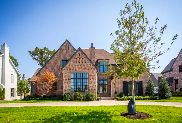 <strong>One style of homes possible for Piper&rsquo;s Grove is&nbsp;&ldquo;Reverie.&rdquo; Four lots have already sold. </strong>(<em>Courtesy of David Clark Construction</em>)