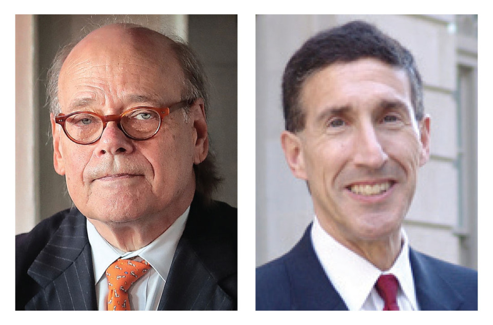 <strong>U.S. Representatives Steve Cohen and David Kustoff</strong>
