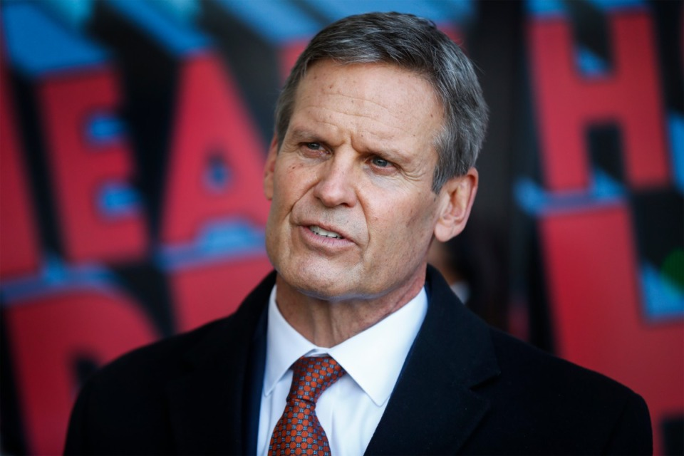 <strong>Gov. Bill Lee is proposing to raise salaries for Tennessee teachers and other certified educators.</strong> (Mark Weber/The Daily Memphian file)