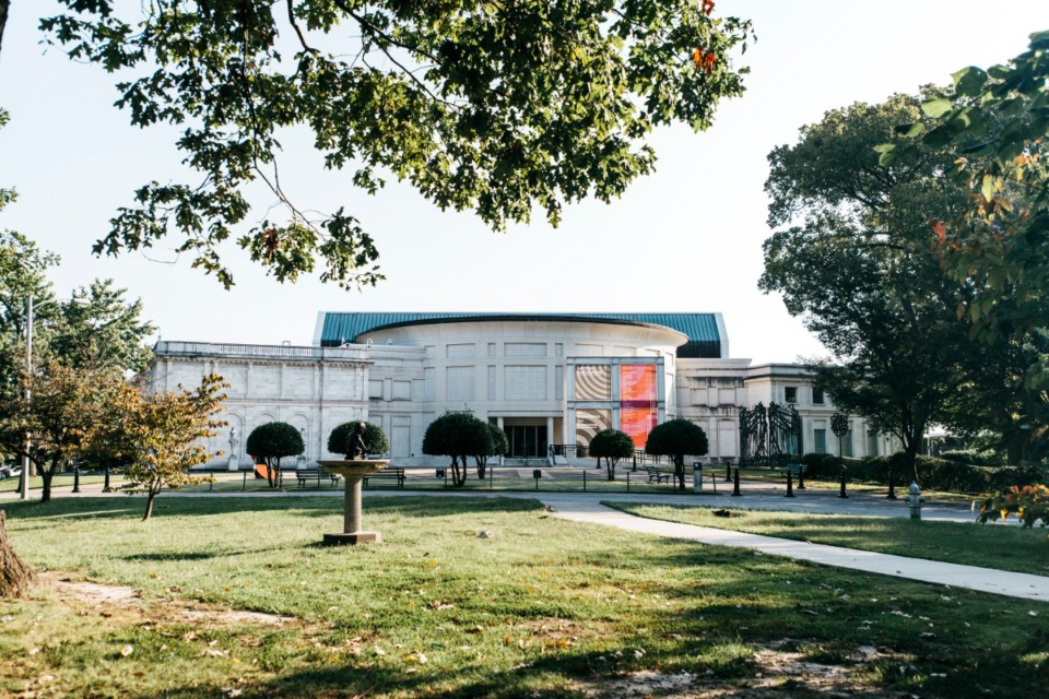 <strong>Memphis Brooks Museum of Art will reopen Saturday, Jan. 23, to the public with the new health directive that goes in to effect shortly after midnight.</strong> (Daily Memphian file)