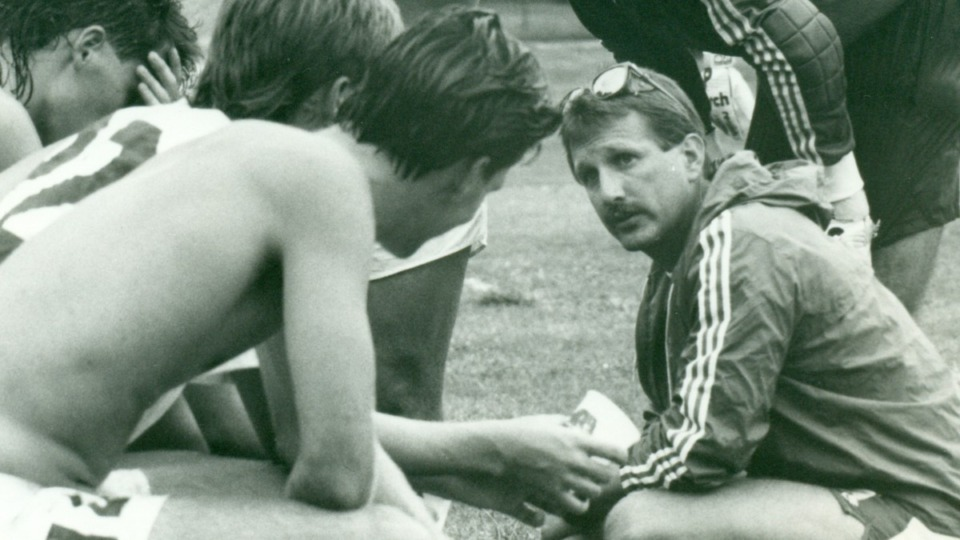 <strong>Former University of Memphis soccer coach Chris Bartels won more than 100 games during his tenure. He died Monday, Feb. 1, at age 69.</strong> (Submitted)