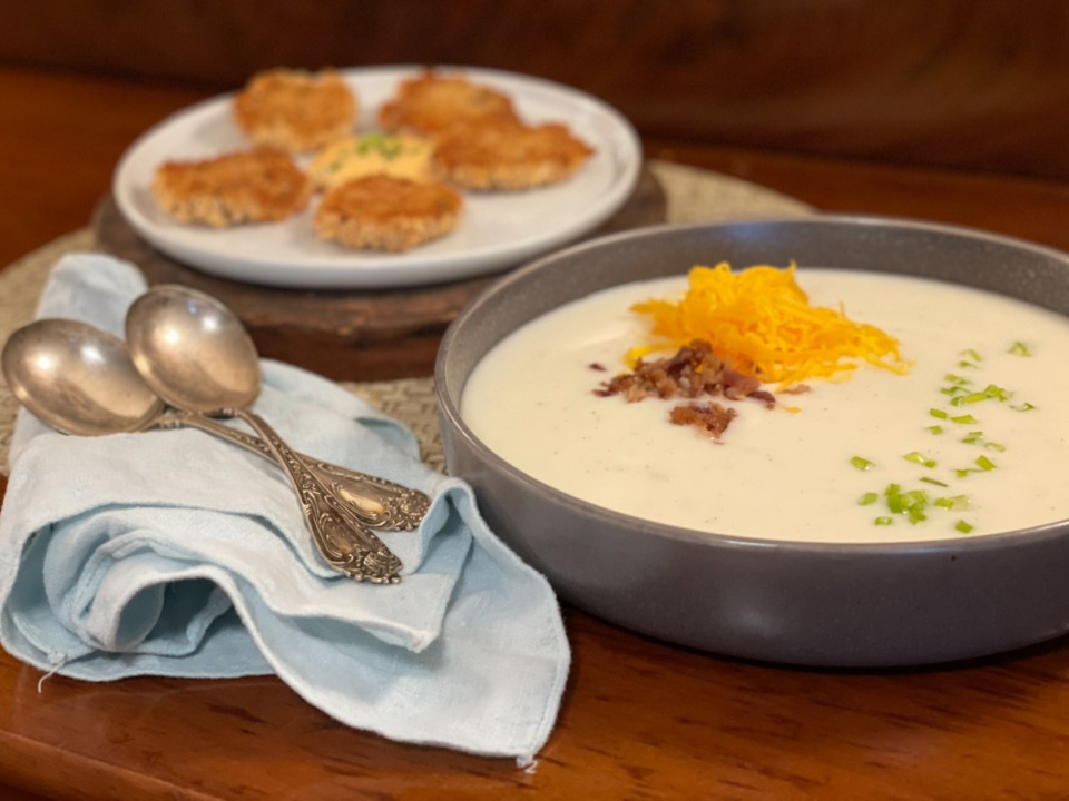 <strong>You can use instant mashed potatoes for a side dish, for potato patties, in place of breadcrumbs, to thicken soups, or to make potato soup.</strong> (Jennifer Biggs/Daily Memphian)
