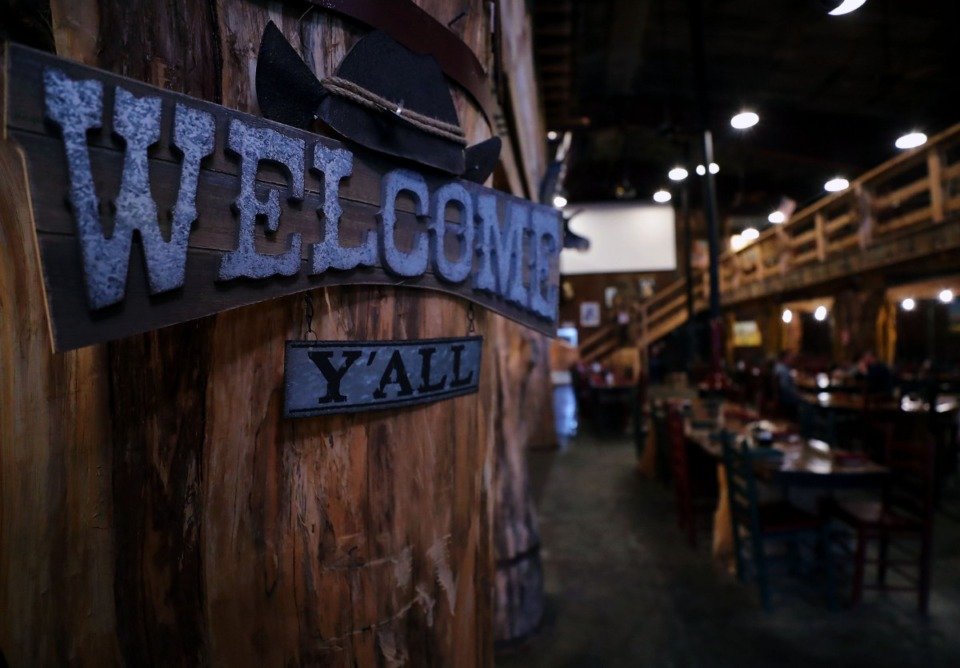<strong>Marshall Steakhouse will be building a new location at The Lake District in Lakeland.</strong> (Patrick Lantrip/Daily Memphian)