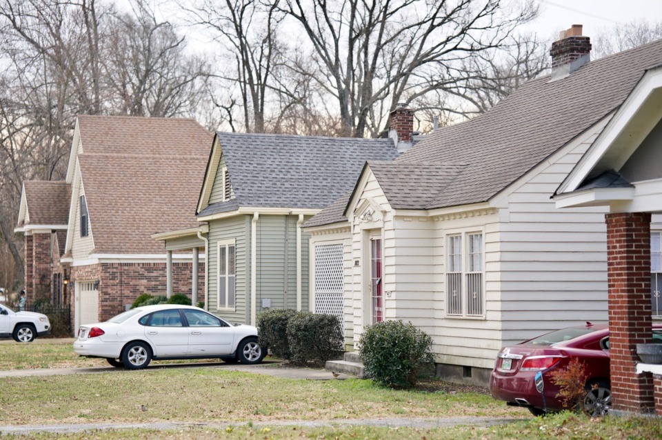 <strong>A new program will help homeowners who are late on their mortgage payments because of the economic effects of COVID-19.</strong> (Tom Bailey/Daily Memphian)