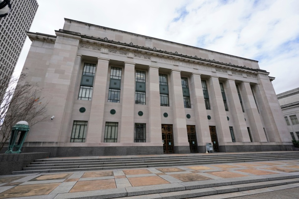<strong>The Tennessee Supreme Court ruled in favor of landlords on March 16, 2020.</strong> (Mark Humphrey/AP)