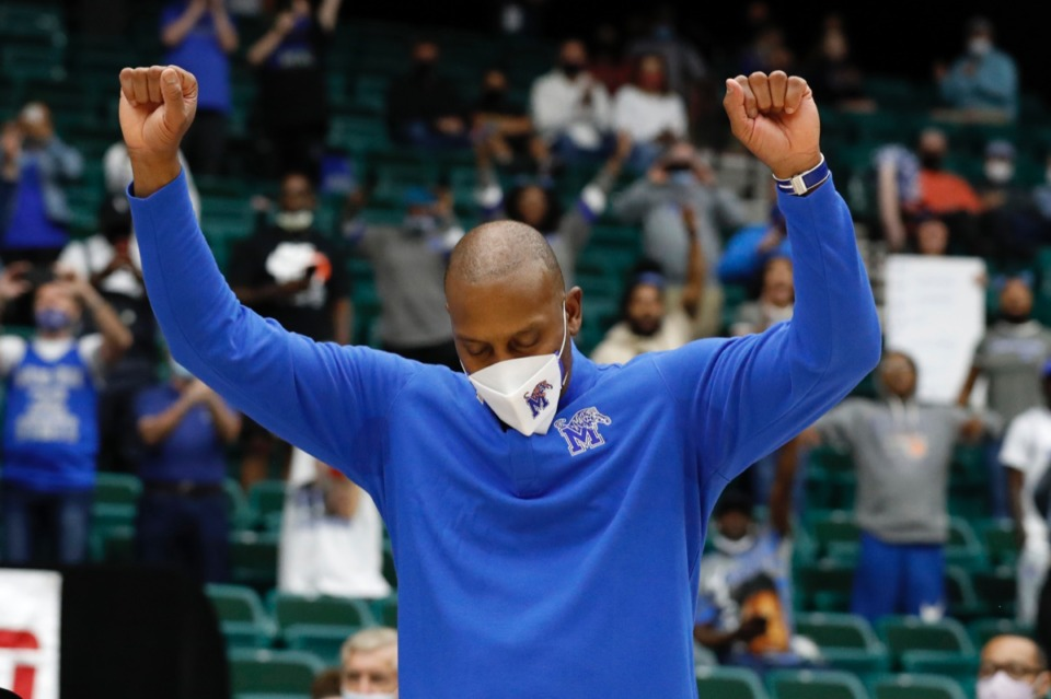 <strong>Coach Penny Hardaway took his team to the top of the NIT. Now, can he keep them together?</strong> (Courtesy NCAA)
