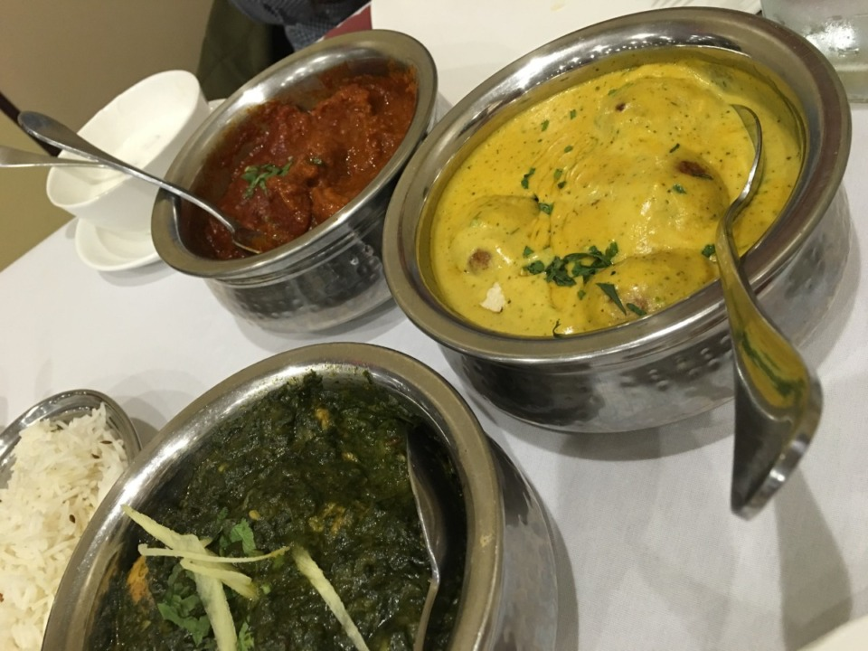 <strong>There are likely thousands of varieties of curries around the world.</strong> (Jennifer Biggs/Daily Memphian)