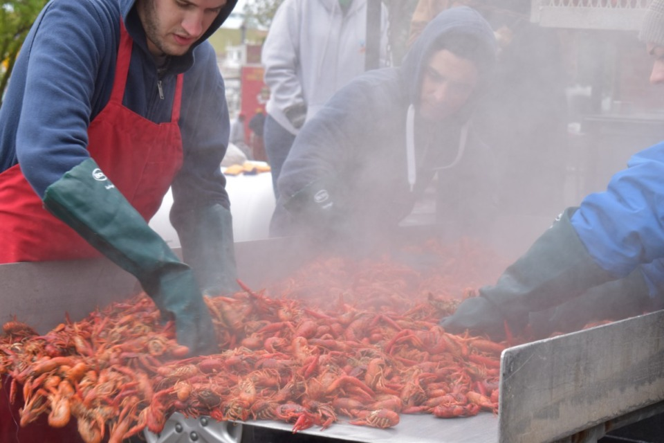 <strong>The Rajun Cajun Festival to benefit Porter Leath returns this weekend.</strong> (Courtesy photo)