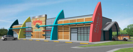 "<div><span style=""font-family: Calibri,sans-serif; font-size: small;""><span><strong>Blue Water Wash has changed its proposal for a new East Memphis car wash on Poplar at Century.</strong> (</span></span><span style=""font-family: Calibri,sans-serif; font-size: small;""><span>Blue Water Wash LLC)</span></span></div>"