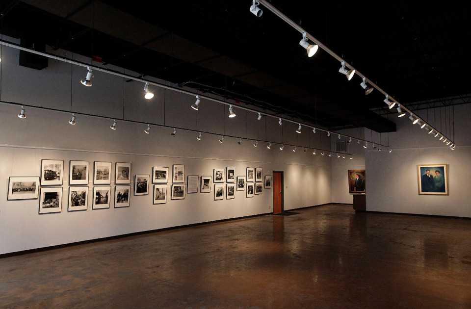 <strong>The Memphis City Council approved a new seven-year lease between the city and the Withers Collection Inc. at its Tuesday&rsquo;s meeting. The museum and archive of millions of photographs of Ernest Withers is at 333 Beale Street. </strong>(Daily Memphian file)