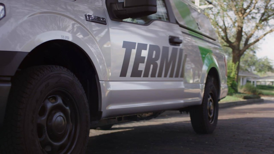 <strong>On Thursday, May 6, Terminix Global Holdings Inc. reported that its total revenue during the first quarter of this year was $471 million, up 3% from the same period last year. </strong>(Submitted)