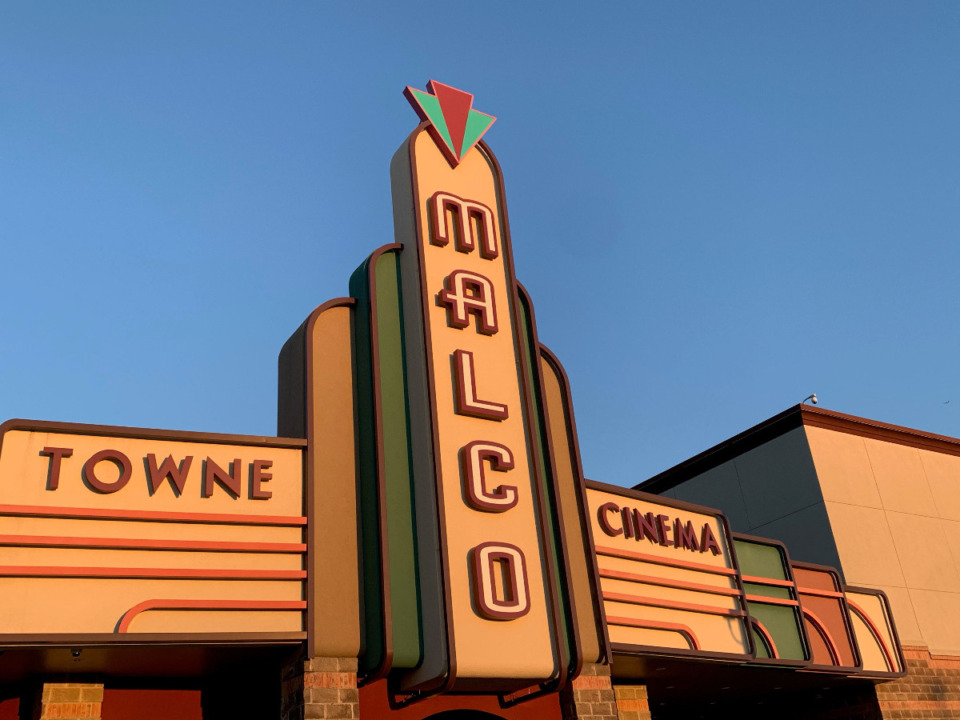 <strong>Aldermen will also review a conditional use permit for mini-golf at Malco Collierville Towne Cinema Grill &amp; MXT. The proposal would place mini-golf on the west side of the parking lot close to Market Boulevard.</strong>&nbsp;(Abigail Warren/Daily Memphian file)