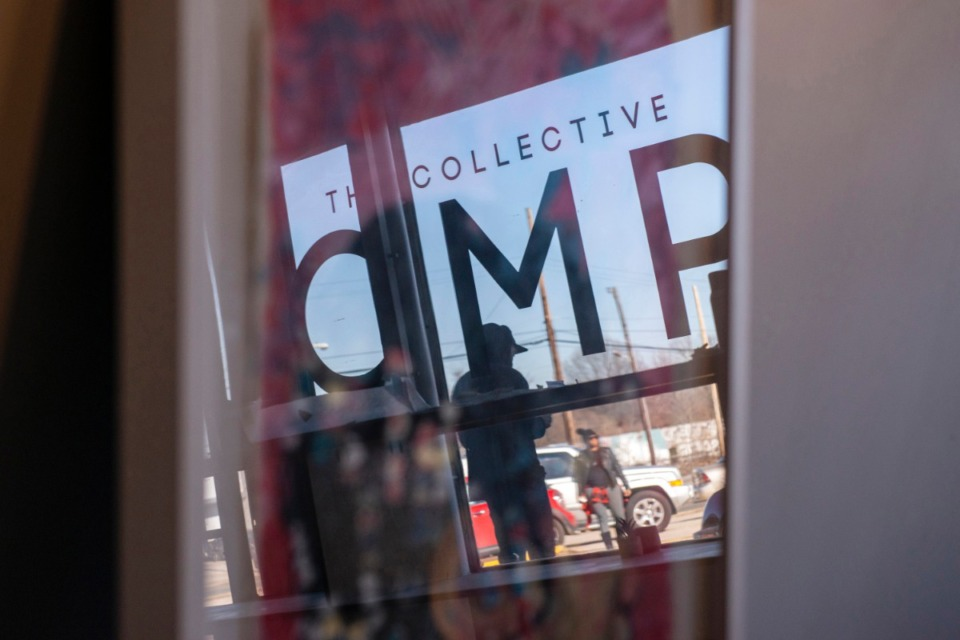 <strong>The Collective (CLTV) has a new name, Tone.</strong> (Brandon Dill/Special To The Daily Memphian)