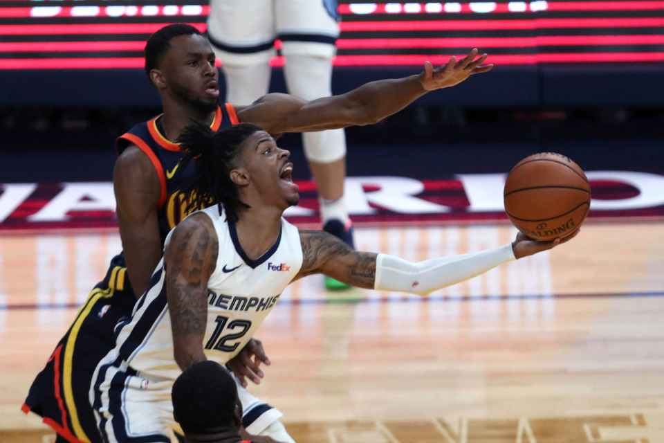 <strong>NBA playoff tickets for Grizzlies games on Saturday, May 29 and Monday, May 31 against Utah will go on sale beginning Monday, May 24, at 2 p.m. Season ticket holders receiving an exclusive presale at 10 a.m.</strong> (AP Photo file)