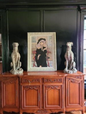 <strong>The sale includes French furniture as well as other works of art.</strong> (Courtesy Memphis Heritage)