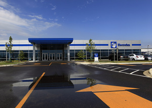 <strong>The Electrolux plant in Memphis will be closed in 2020. The Swedish appliance maker announced Thursday it will invest $250 million in a facility in Springfield, Tennessee.</strong> (Daily Memphian file)