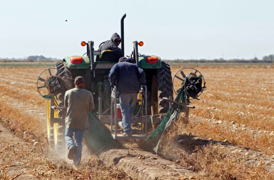 <strong>Tennessee&rsquo;s new &ldquo;tractor lemon law&rdquo; applies to any farm machinery and requires manufacturers to replace or refund the full purchase price of such machinery under certain conditions.</strong> (Ed Andrieski/AP file)