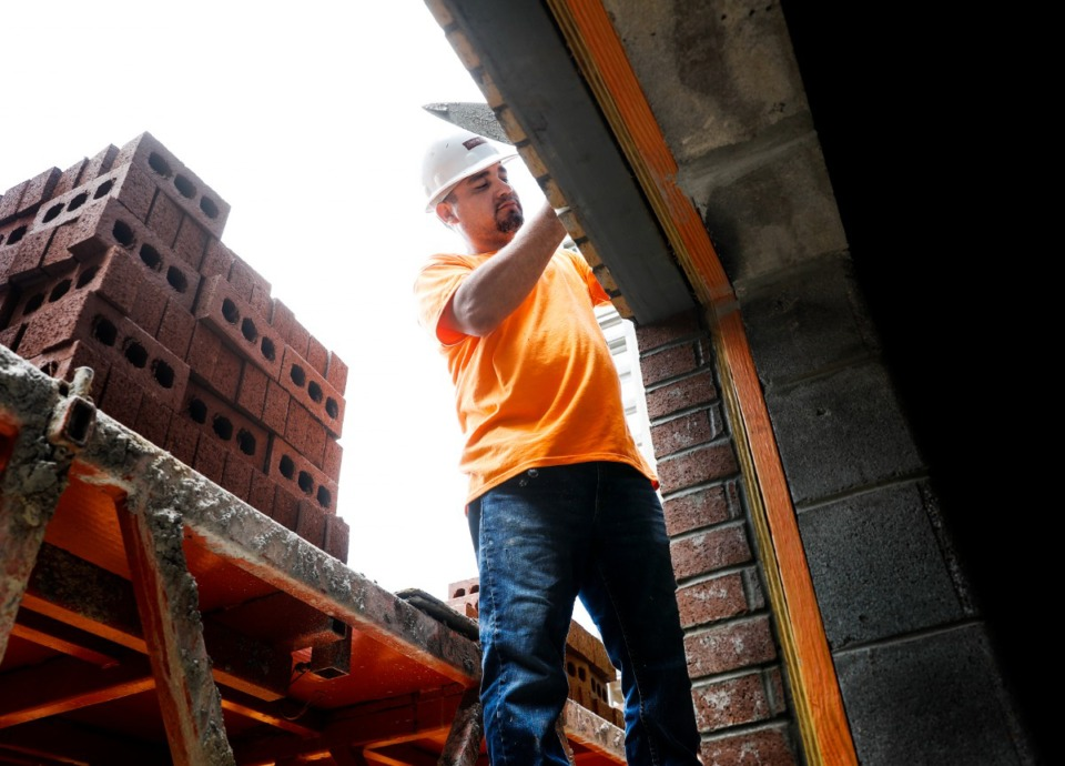 <strong>The addition is scheduled to open in the fall 2022.</strong> (Mark Weber/The Daily Memphian)