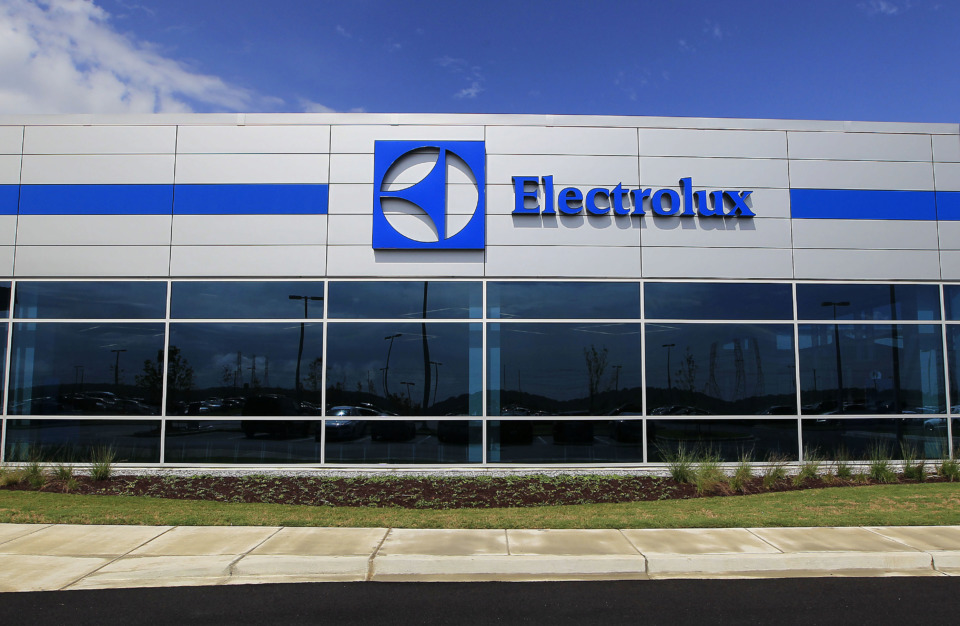 <strong>Shelby County Assessor Melvin Burgess&nbsp; is calling on Memphis and county officials to take steps to recover some $5 million in taxes Electrolux has saved since 2011.</strong> (Daily Memphian file)