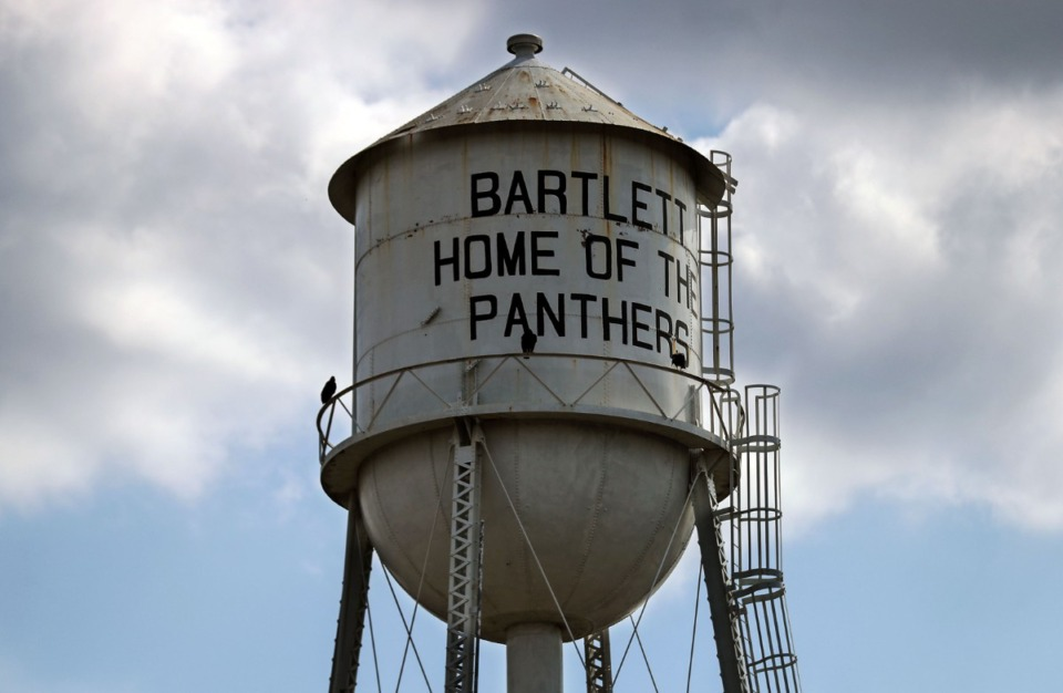 <strong>Bartlett school board members are expected to consider adding a temporary virtual education program for students quarantined from COVID-19.</strong> (Patrick Lantrip/Daily Memphian)