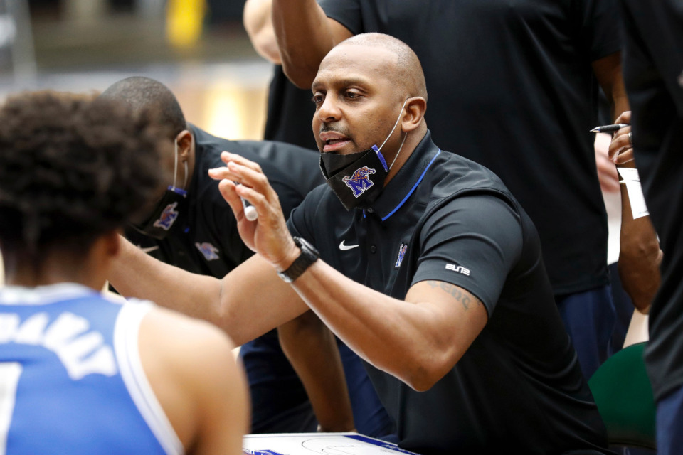 <strong>University of Memphis Tigers coach Penny Hardaway has brought in a top recruiting class, but what are the expectations for the team? </strong>(File photo courtesy of the NCAA)