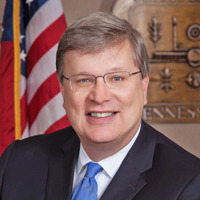 <strong>Jim Strickland</strong>